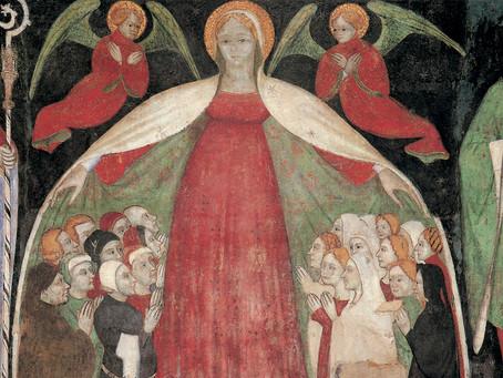 Maria, la fantasia di Dio