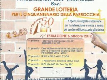 Lotteria S.Marcello