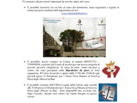 News Caritas