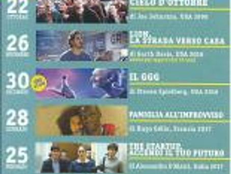 Cineforum 2017-2018