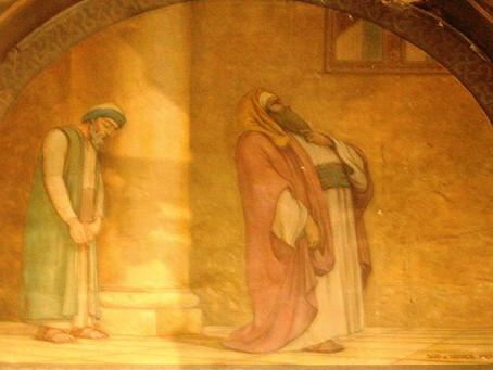 """Chi è """"giusto"""" davanti a Dio?"""