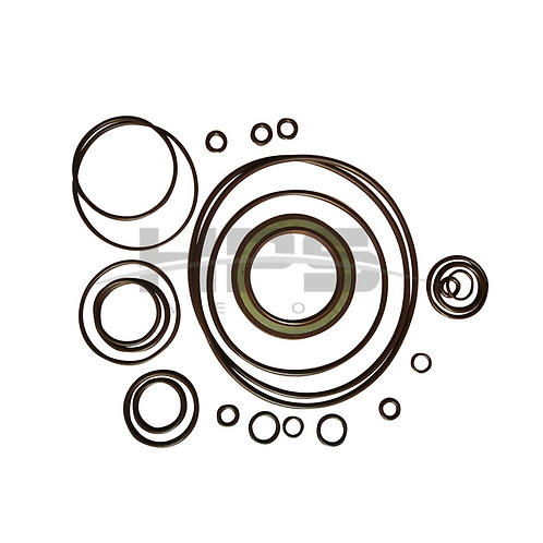 Repair seal kit for Rexroth hydraulic piston pump A8VO140