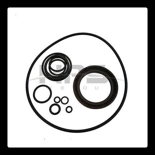 Repair seal kit for Rexroth hydraulic piston pump A6VM55