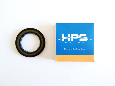 Delivered to United States! HIGH PRESSURE SEAL,BAKHDSN 35x52x5, NBR SEAL FOR SAUER Motor MOS160