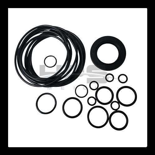 Repair seal kit for KAWASAKI swing motor M2X146