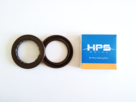 Delivered to United States! HIGH PRESSURE SHAFT SEAL BABSL1SF 45*65*6 VITON