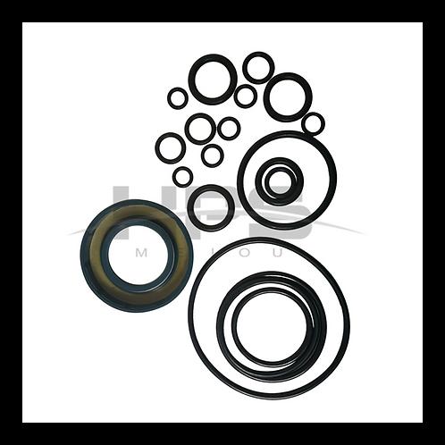Repair seal kit for NACHI hydraulic pump PVD-2B-42