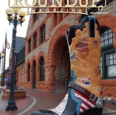 Roundup the Writer