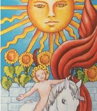 Tarot is SPIRITUAL, not dark