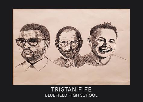 Bluefield High School