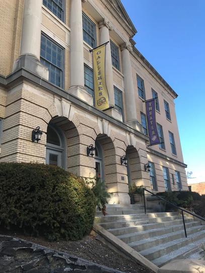 Bluefield Arts Center