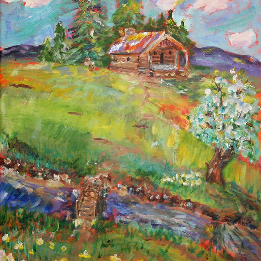Appalachian Artists Association - Meet the Artists