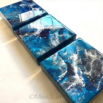 Blue Abyss (made-to-order)
