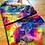 Thumbnail: Rainbow Galaxy (made to order)