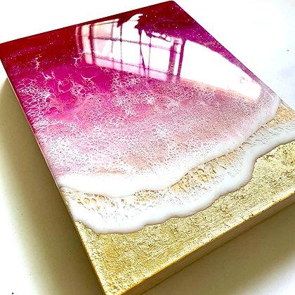 Pink Diamond Sea