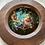 Thumbnail: Decorative Wood Tray/Wall Art