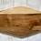 Thumbnail: Decorative Acacia Wood Tray