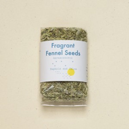 FRAGRANT FENNEL SEEDS SACHET