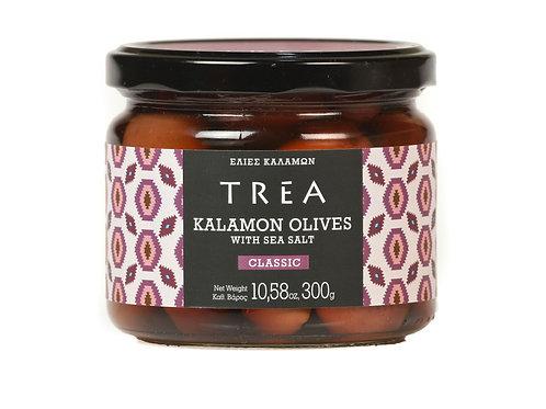 KALAMON OLIVES W/ SEA SALT