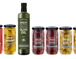 Hellenic Farms - Premium Greek Gourmet Imports