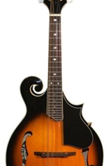F-Style Flinthill Mandolin #FHM-75