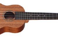 Teton Soprano Ukulele TS003