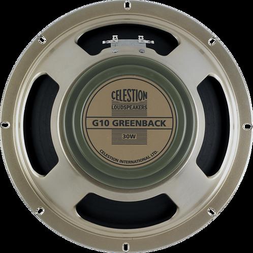 Celestion G10 Greenback Speaker