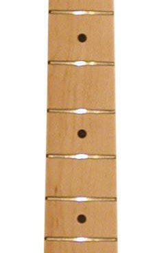 NECK-2 Electric Maple
