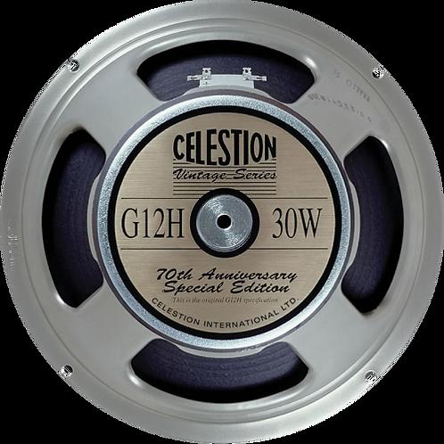 """Celestion, 12"""", G12H, 30W"""