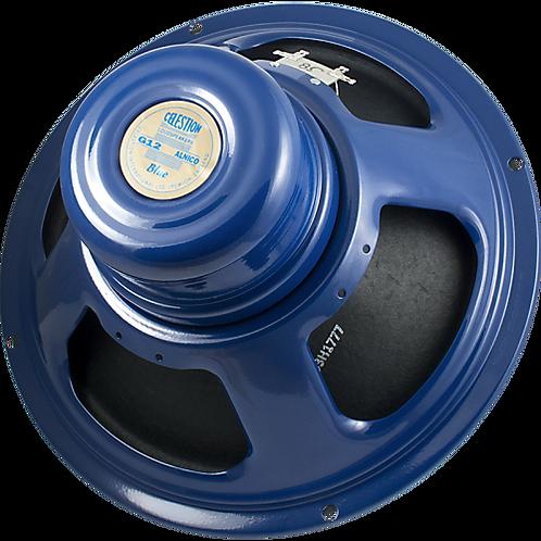 Celestion Blue Alnico Speaker