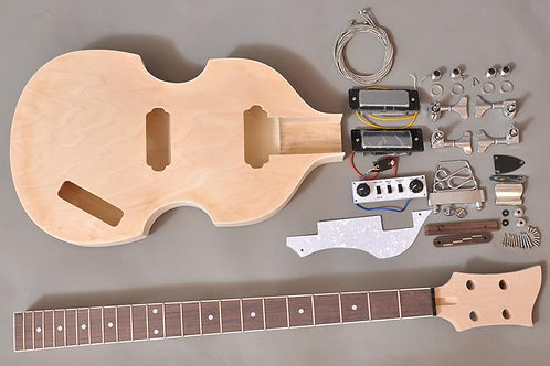 ELECTRIC BASS GUITAR KIT K-SVL10