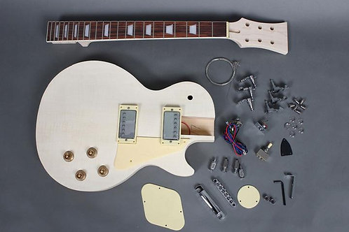 ELECTRIC GUITAR KIT K-LP380