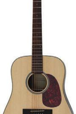 CROSSROADS ACOUSTIC GUITAR C-D-80S