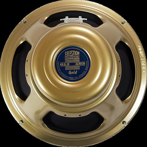 Celestion Gold Alnico Speaker