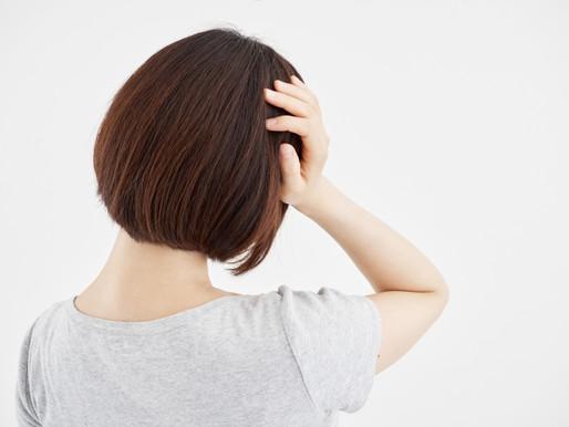 頭痛と漢法療法