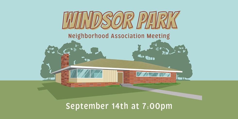 WPNA September Meeting