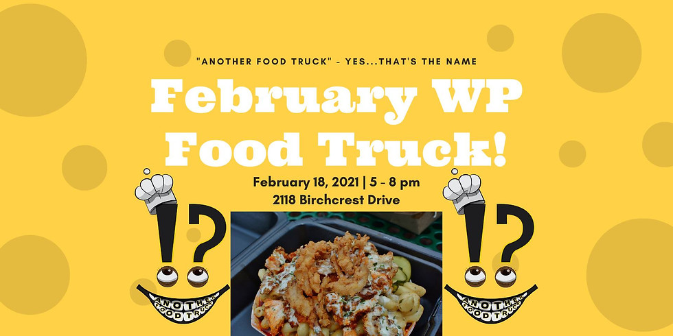 February Windsor Park Food Truck
