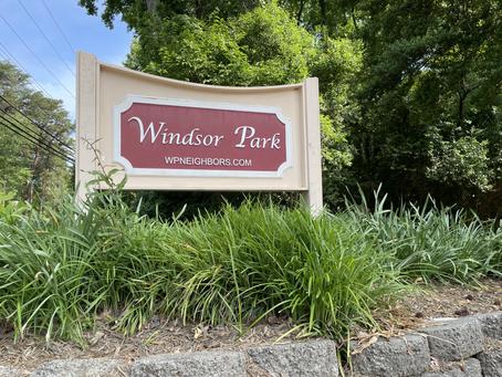 Windsor Park Neighborhood Association 2022 Board Election