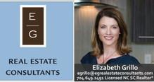Elizabeth Grillo, EG Real Estate Consultants