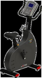 Bicicleta Vertical Eletromagnetica VE-G7