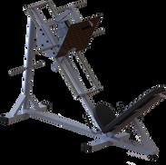 Leg Press 45º para Anilhas - FS046