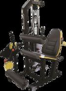Cadeira Flexo Extensora - TT028