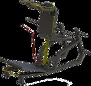 Agachamento Squat - FS009C