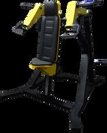 Desenvolvimento de Ombros - PR001