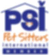 Pet Sitters International - Member logo