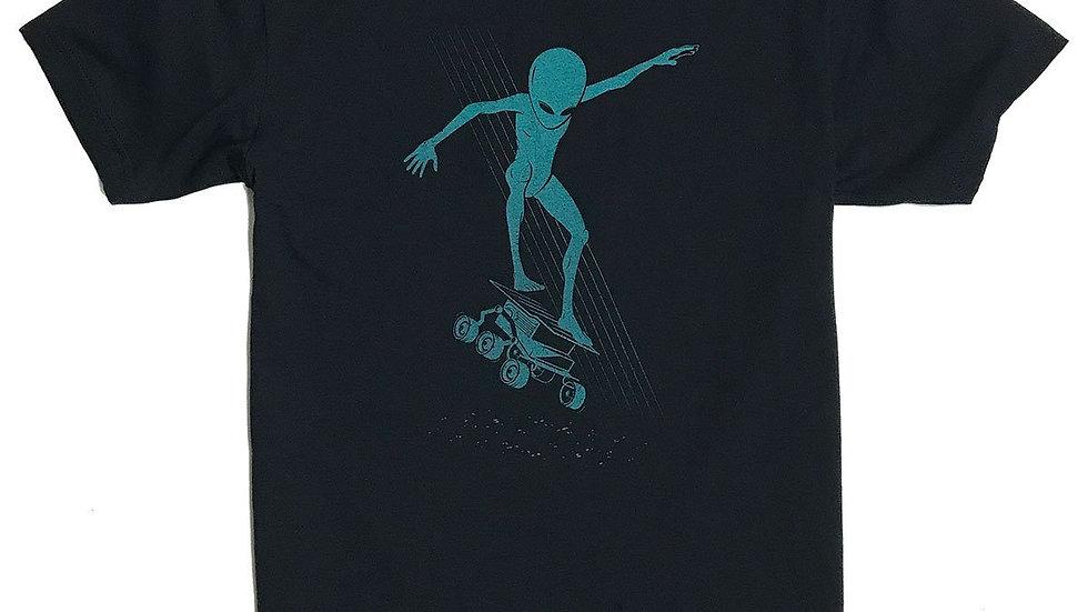 Rover Skater T-Shirt