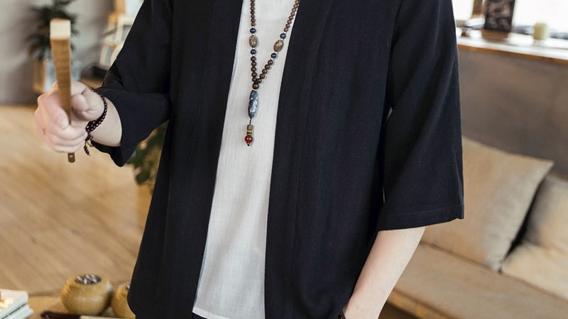 Japanese Kimono Traditional
