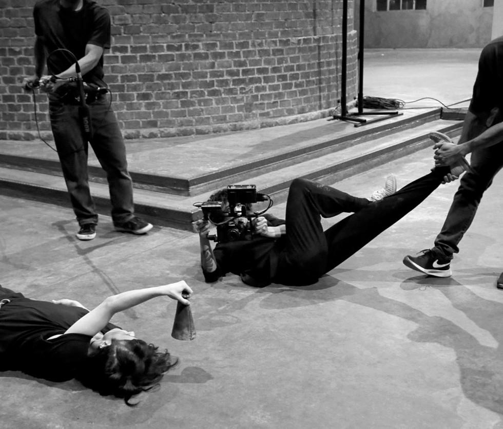 Plano Sequência Take 2| Jorge Garcia Companhia de Dança