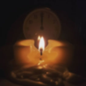 The candle wanes as the moon waxes..jpg