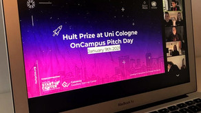 Food for Good - the Hult Prize 2021